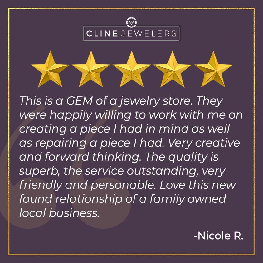 Nicole's review